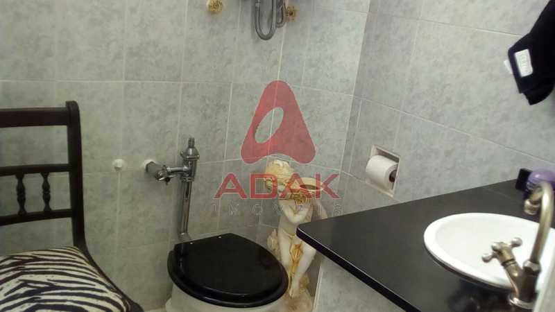 10 - Apartamento 1 quarto à venda Catete, Rio de Janeiro - R$ 350.000 - LAAP10285 - 21