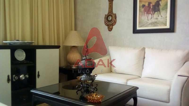 14 - Apartamento 1 quarto à venda Catete, Rio de Janeiro - R$ 350.000 - LAAP10285 - 13