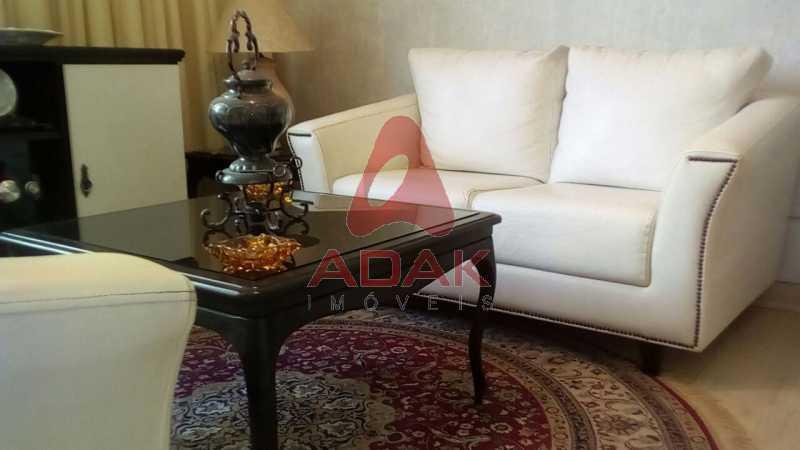 15 - Apartamento 1 quarto à venda Catete, Rio de Janeiro - R$ 350.000 - LAAP10285 - 11