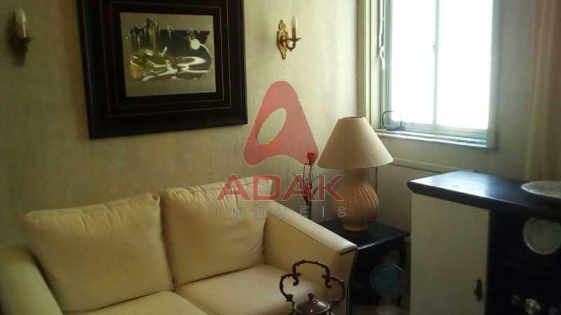 16 - Apartamento 1 quarto à venda Catete, Rio de Janeiro - R$ 350.000 - LAAP10285 - 10