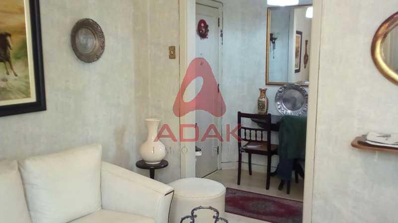 19 - Apartamento 1 quarto à venda Catete, Rio de Janeiro - R$ 350.000 - LAAP10285 - 1