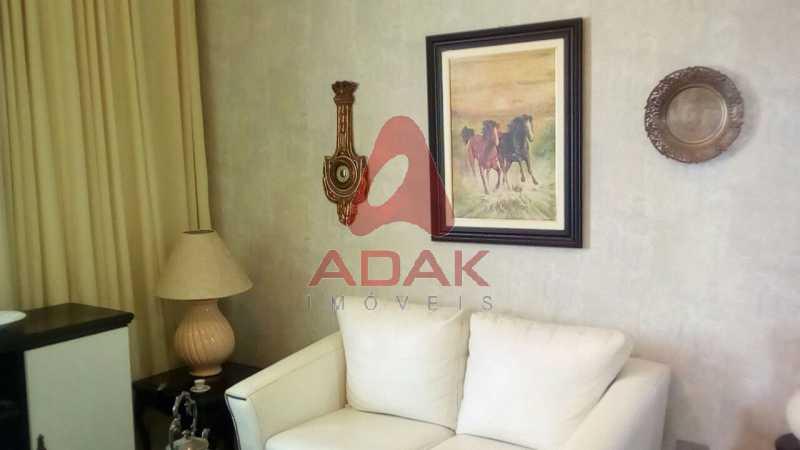 20 - Apartamento 1 quarto à venda Catete, Rio de Janeiro - R$ 350.000 - LAAP10285 - 5