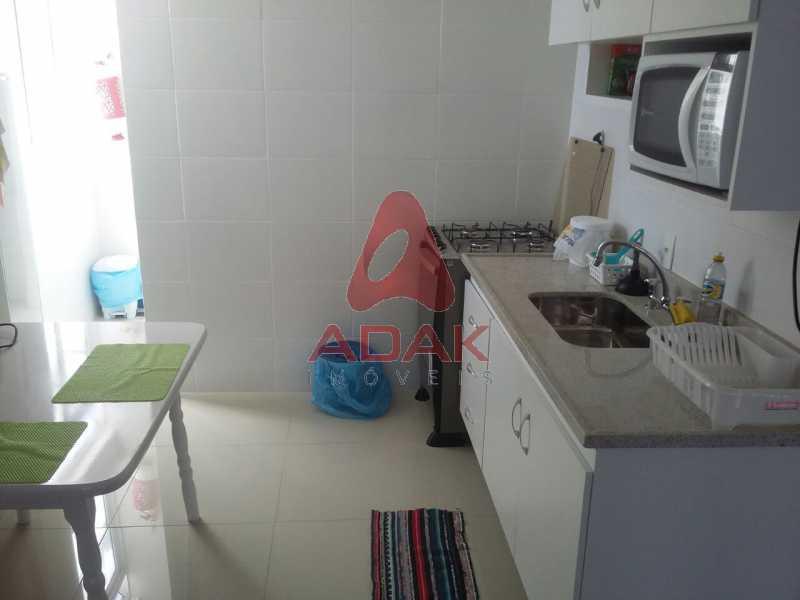 00c2c880-7b9d-44bf-9ea9-39cb39 - Apartamento 1 quarto à venda Catete, Rio de Janeiro - R$ 850.000 - LAAP10286 - 14