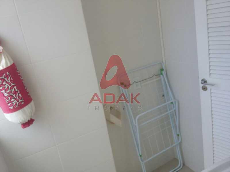 6b5a3650-62a5-43c5-bc60-a5794a - Apartamento 1 quarto à venda Catete, Rio de Janeiro - R$ 850.000 - LAAP10286 - 22