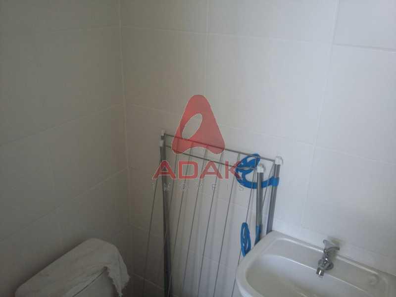 6bb8bdce-622a-4d50-b885-747c51 - Apartamento 1 quarto à venda Catete, Rio de Janeiro - R$ 850.000 - LAAP10286 - 21