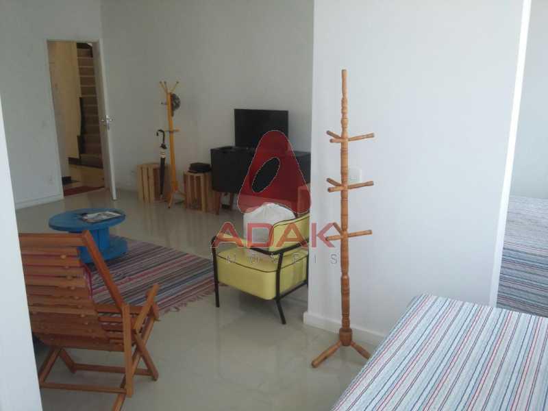 29e62d1a-b2f5-4ff9-91f8-1df071 - Apartamento 1 quarto à venda Catete, Rio de Janeiro - R$ 850.000 - LAAP10286 - 6