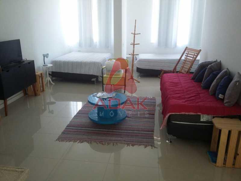 38b78d4f-7175-41b8-bdfb-5003f2 - Apartamento 1 quarto à venda Catete, Rio de Janeiro - R$ 850.000 - LAAP10286 - 1