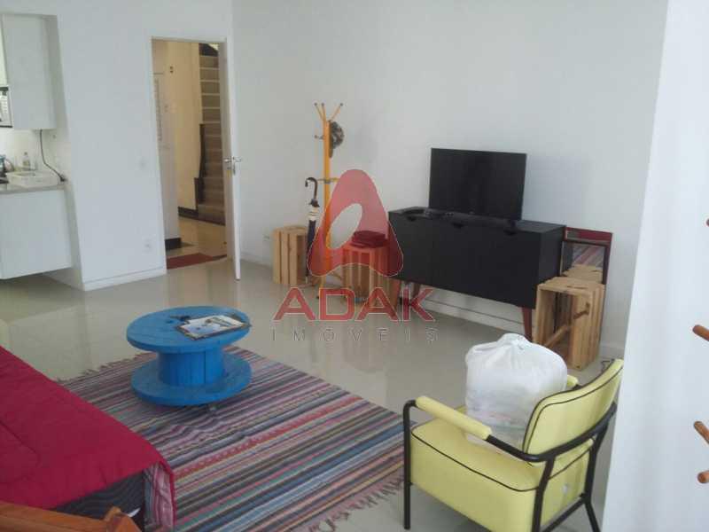 93c934a0-a32f-4d31-962b-9e8365 - Apartamento 1 quarto à venda Catete, Rio de Janeiro - R$ 850.000 - LAAP10286 - 4