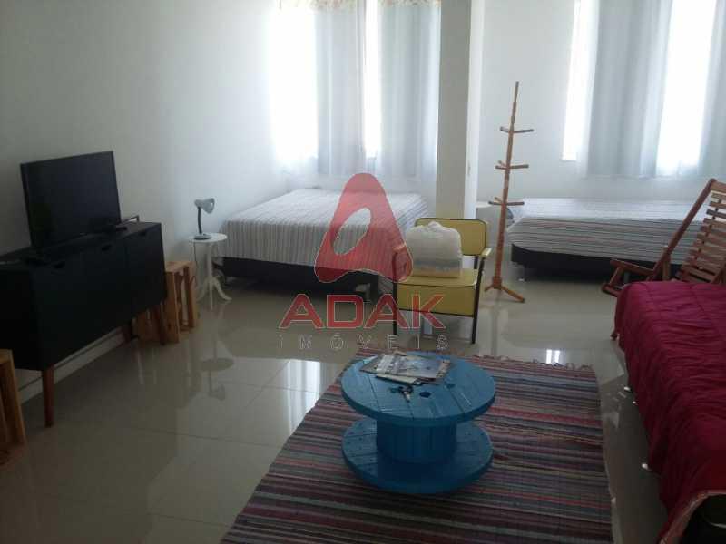 231da428-ddb8-47c2-8202-d9da14 - Apartamento 1 quarto à venda Catete, Rio de Janeiro - R$ 850.000 - LAAP10286 - 5