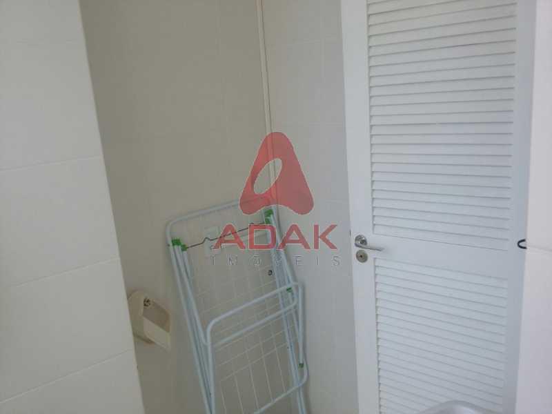 782f73f5-f829-443b-a313-61b4cf - Apartamento 1 quarto à venda Catete, Rio de Janeiro - R$ 850.000 - LAAP10286 - 24