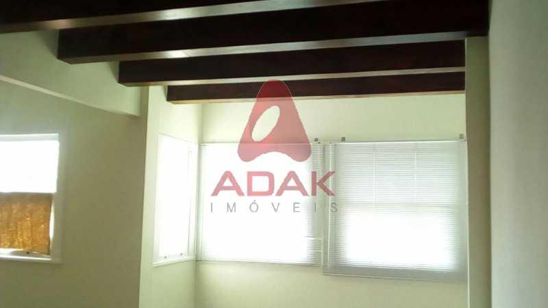 2 - Apartamento 3 quartos para alugar Flamengo, Rio de Janeiro - R$ 3.800 - LAAP30386 - 5