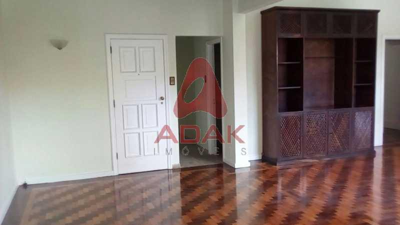 3 - Apartamento 3 quartos para alugar Flamengo, Rio de Janeiro - R$ 3.800 - LAAP30386 - 3