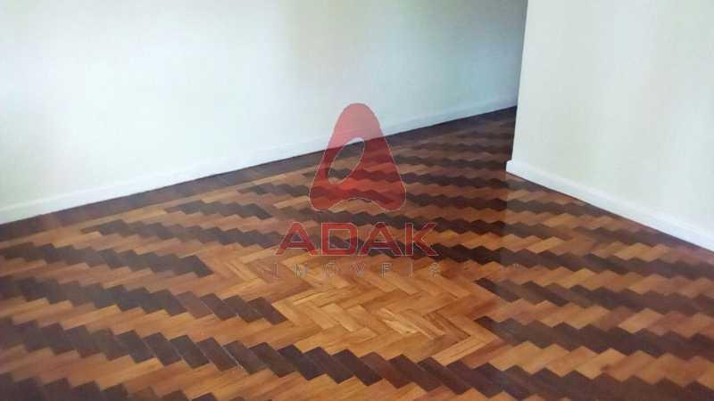 12 - Apartamento 3 quartos para alugar Flamengo, Rio de Janeiro - R$ 3.800 - LAAP30386 - 15