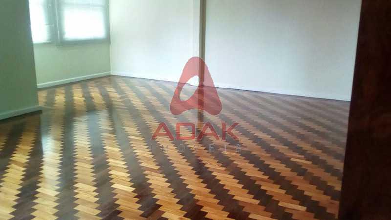 21 - Apartamento 3 quartos para alugar Flamengo, Rio de Janeiro - R$ 3.800 - LAAP30386 - 23