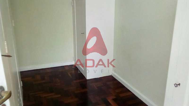 27 - Apartamento 3 quartos para alugar Flamengo, Rio de Janeiro - R$ 3.800 - LAAP30386 - 28