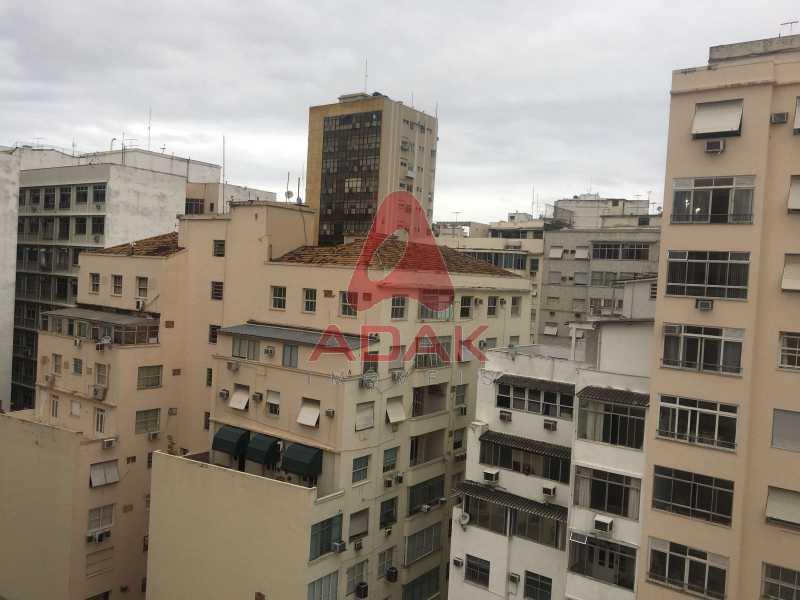 888c13a5-c675-4886-9659-f3ae83 - Kitnet/Conjugado 20m² à venda Flamengo, Rio de Janeiro - R$ 340.000 - LAKI00067 - 18