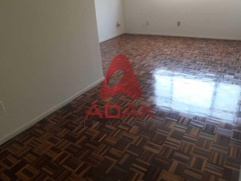 2be1f1b0-fc84-4288-aa47-2150eb - Apartamento 2 quartos para alugar Catete, Rio de Janeiro - R$ 2.000 - LAAP20407 - 1