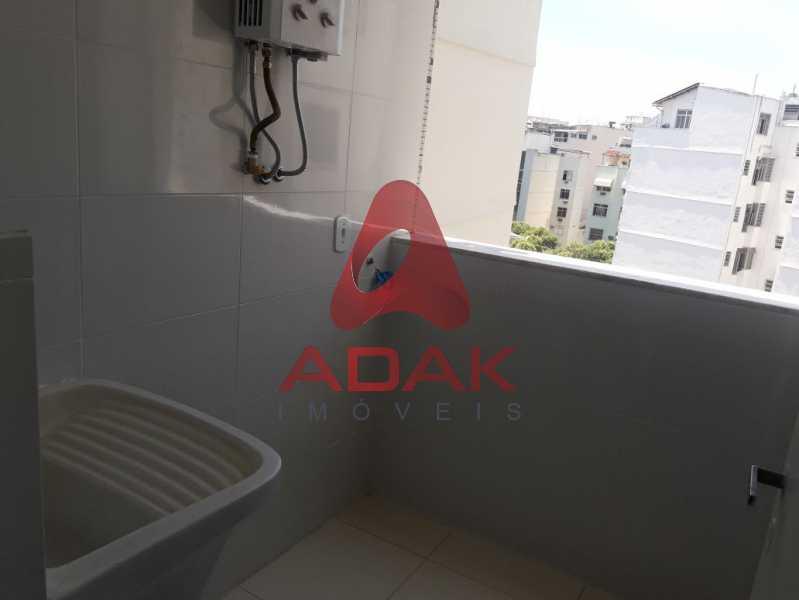 9ca16134-98c5-4d90-a4f4-791edb - Apartamento 2 quartos para alugar Catete, Rio de Janeiro - R$ 2.000 - LAAP20407 - 15