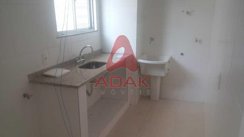 20171027_140851 - Apartamento 1 quarto à venda Santa Teresa, Rio de Janeiro - R$ 390.000 - CTAP10479 - 1