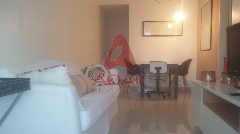 CAM00120 - Apartamento 1 quarto à venda Botafogo, Rio de Janeiro - R$ 730.000 - CPAP11017 - 3