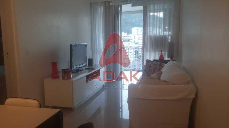 CAM00124 - Apartamento 1 quarto à venda Botafogo, Rio de Janeiro - R$ 730.000 - CPAP11017 - 4