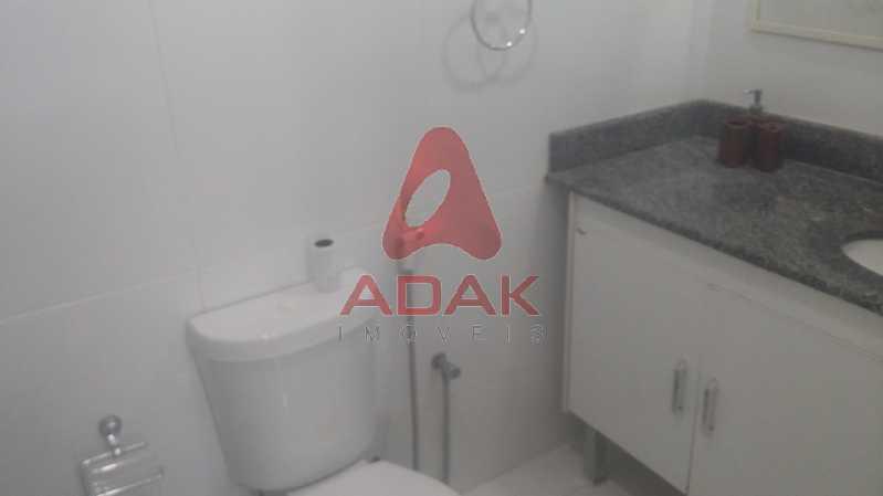CAM00133 - Apartamento 1 quarto à venda Botafogo, Rio de Janeiro - R$ 730.000 - CPAP11017 - 8