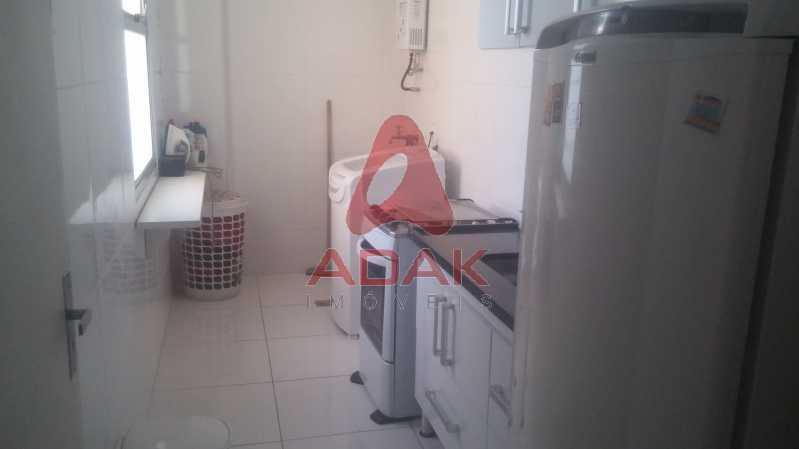 CAM00139 - Apartamento 1 quarto à venda Botafogo, Rio de Janeiro - R$ 730.000 - CPAP11017 - 11