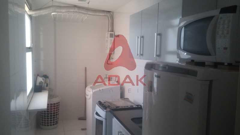 CAM00140 - Apartamento 1 quarto à venda Botafogo, Rio de Janeiro - R$ 730.000 - CPAP11017 - 12