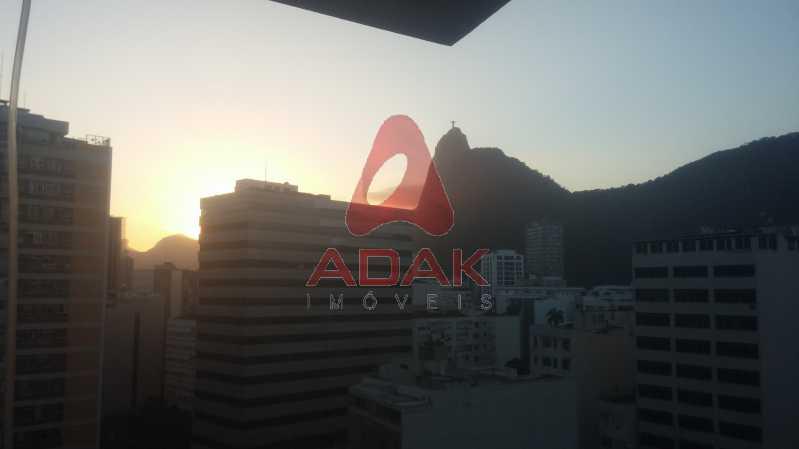 CAM00150 - Apartamento 1 quarto à venda Botafogo, Rio de Janeiro - R$ 730.000 - CPAP11017 - 13