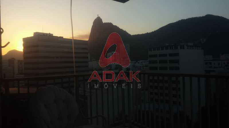CAM00151 - Apartamento 1 quarto à venda Botafogo, Rio de Janeiro - R$ 730.000 - CPAP11017 - 14