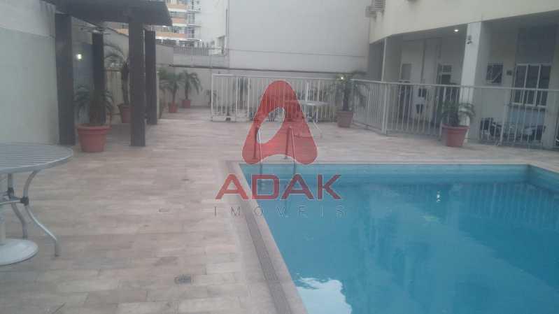 CAM00168 - Apartamento 1 quarto à venda Botafogo, Rio de Janeiro - R$ 730.000 - CPAP11017 - 20