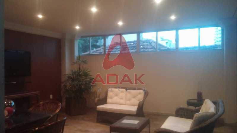 CAM00171 - Apartamento 1 quarto à venda Botafogo, Rio de Janeiro - R$ 730.000 - CPAP11017 - 22