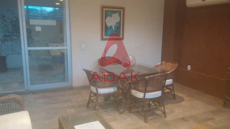 CAM00173 - Apartamento 1 quarto à venda Botafogo, Rio de Janeiro - R$ 730.000 - CPAP11017 - 23