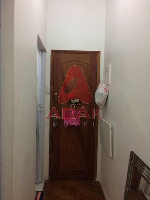 9784448b-d83f-4d91-902d-31f7fa - Kitnet/Conjugado 25m² à venda Flamengo, Rio de Janeiro - R$ 380.000 - LAKI00069 - 1