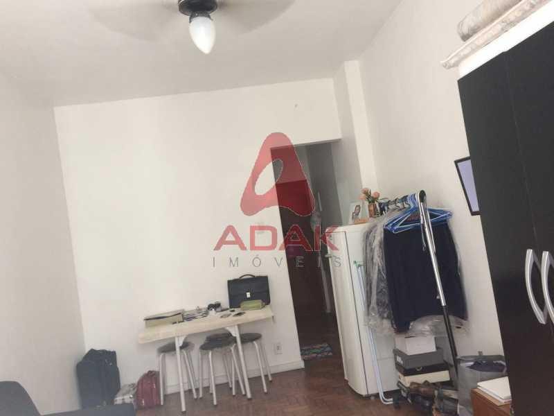 e8a4a0cb-817e-42a3-9c07-7ec55e - Kitnet/Conjugado 25m² à venda Flamengo, Rio de Janeiro - R$ 380.000 - LAKI00069 - 26