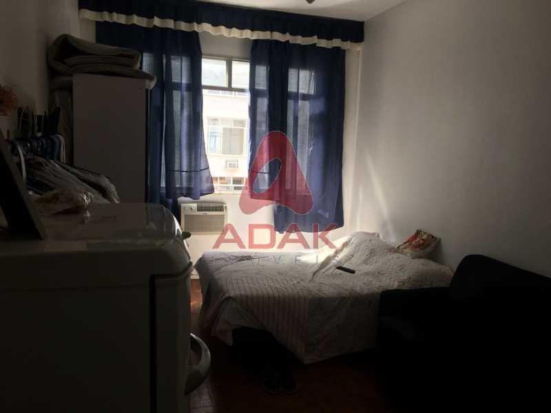 ebfdfb98-040c-41cb-9521-3667ad - Kitnet/Conjugado 25m² à venda Flamengo, Rio de Janeiro - R$ 380.000 - LAKI00069 - 28