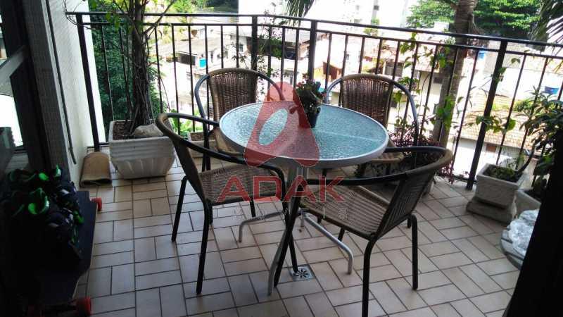 21c0e414-e2f9-4168-b07a-9e7413 - Flat 1 quarto à venda Copacabana, Rio de Janeiro - R$ 650.000 - CPFL10022 - 6