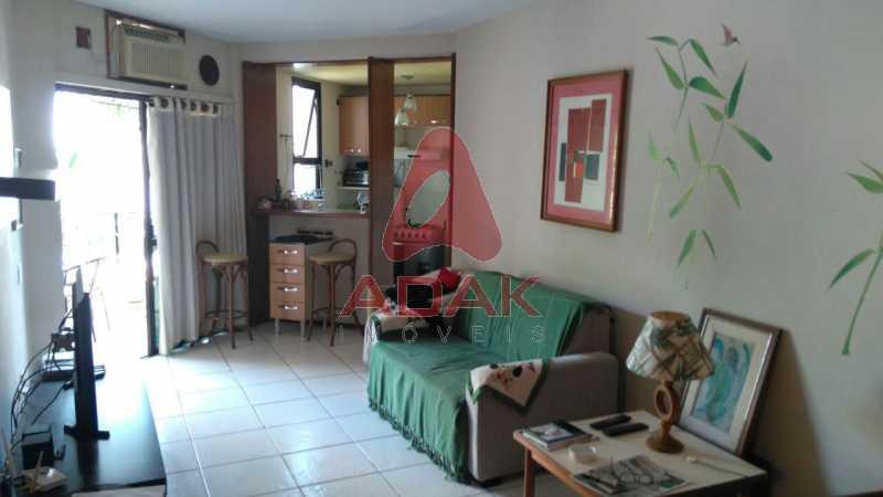 6047a67f-5031-4bba-95c5-4949af - Flat 1 quarto à venda Copacabana, Rio de Janeiro - R$ 650.000 - CPFL10022 - 4