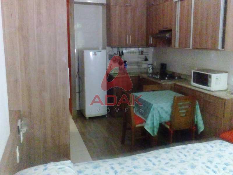 DSC_0008 - Kitnet/Conjugado 26m² à venda Leme, Rio de Janeiro - R$ 850.000 - CPKI00049 - 1
