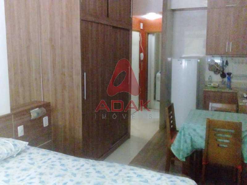 DSC_0009 - Kitnet/Conjugado 26m² à venda Leme, Rio de Janeiro - R$ 850.000 - CPKI00049 - 3