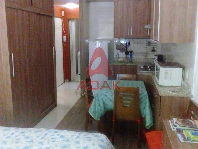 DSC_0010 - Kitnet/Conjugado 26m² à venda Leme, Rio de Janeiro - R$ 850.000 - CPKI00049 - 4