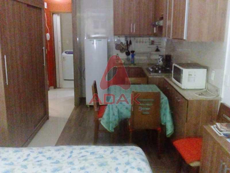 DSC_0011 - Kitnet/Conjugado 26m² à venda Leme, Rio de Janeiro - R$ 850.000 - CPKI00049 - 5