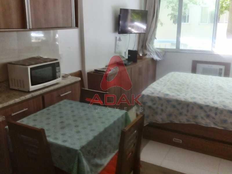 DSC_0014 - Kitnet/Conjugado 26m² à venda Leme, Rio de Janeiro - R$ 850.000 - CPKI00049 - 8
