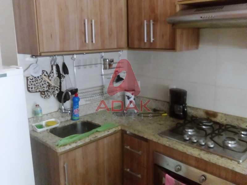 DSC_0017 - Kitnet/Conjugado 26m² à venda Leme, Rio de Janeiro - R$ 850.000 - CPKI00049 - 11