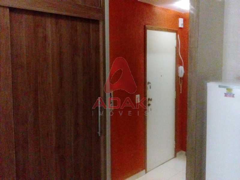 DSC_0019 - Kitnet/Conjugado 26m² à venda Leme, Rio de Janeiro - R$ 850.000 - CPKI00049 - 13