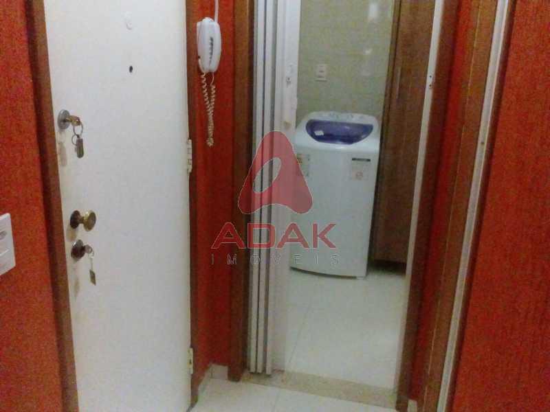 DSC_0020 - Kitnet/Conjugado 26m² à venda Leme, Rio de Janeiro - R$ 850.000 - CPKI00049 - 14