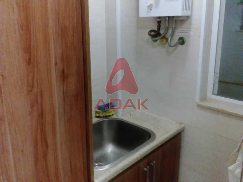 DSC_0025 - Kitnet/Conjugado 26m² à venda Leme, Rio de Janeiro - R$ 850.000 - CPKI00049 - 19