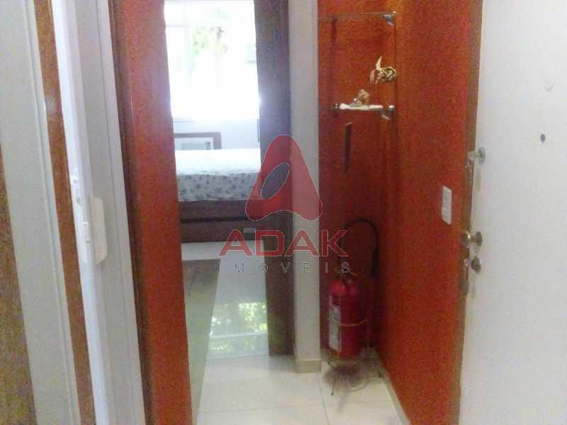 DSC_0027 - Kitnet/Conjugado 26m² à venda Leme, Rio de Janeiro - R$ 850.000 - CPKI00049 - 21