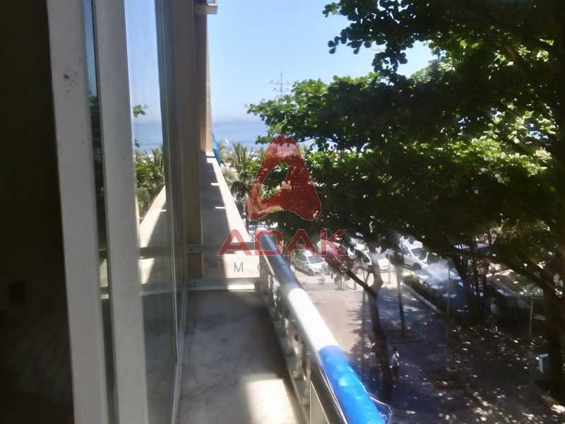 DSC_0029 - Kitnet/Conjugado 26m² à venda Leme, Rio de Janeiro - R$ 850.000 - CPKI00049 - 23