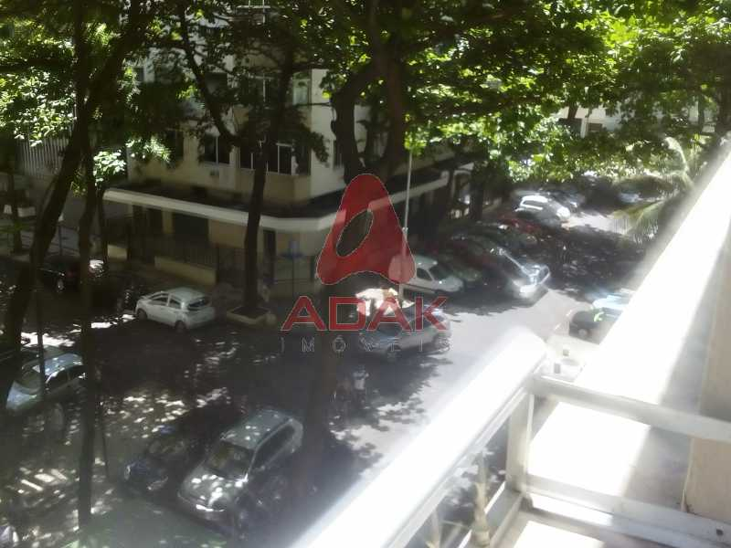 DSC_0030 - Kitnet/Conjugado 26m² à venda Leme, Rio de Janeiro - R$ 850.000 - CPKI00049 - 24